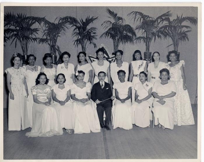 The Philadelphia Piano Ensemble